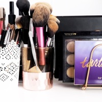 5 Of Our Favourite Beauty Storage Hacks