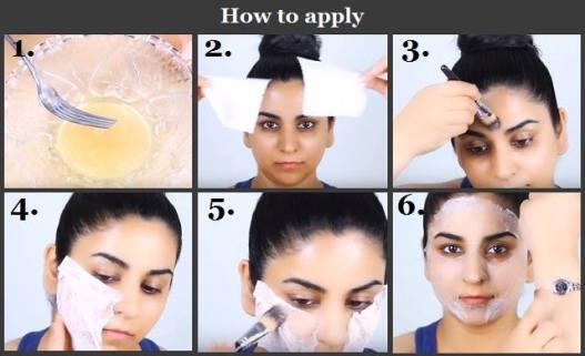 eggfacemask